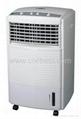Indoor Water Cooler Air Conditioner Fan
