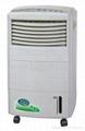Evaporative Water Cooler Fan Air