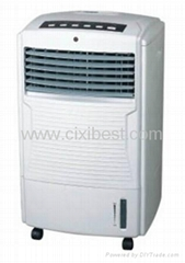 Portable Air Cooler Water Cooling Fan BA-107