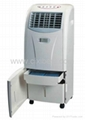 Remote Control Air Cooler Water Cooling