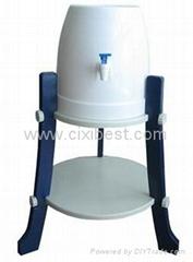 Gallon Water Jug Dispenser Bottle Rack Stand BR-06