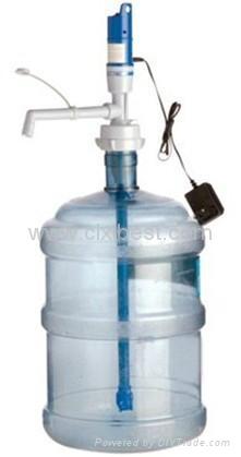 Electric Drinking Water Pump Water Bottle Pump BP-22 1