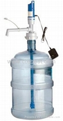 Electric Drinking Water Pump Water Bottle Pump BP-22