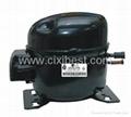 R134a LBP LG Compressor NS24LATG