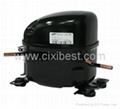 Samsung Compressor CD124H-L1ZA