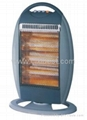 Electric Halogen Tube Heater Radiator BH-102