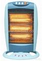 Halogen Sun Heater BH-105