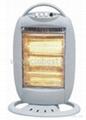 Small Halogen Heater BH-106