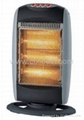 Electric Halogen Heater BH-107