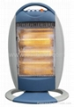 Middle Halogen Heater BH-108