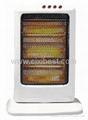1200W Halogen Heater BH-109