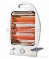 Electric Quartz Tube Heater Radiator BQ-102