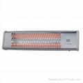 Ceiling Electric Space Quartz Heater BQ-111