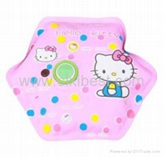 Portable Electric Heating Water Warmer Bag Hot Pack HW-103