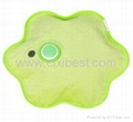Electric Charpie Hot Water Bag Hand