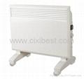 Panel Heater Radiator BC-203