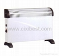 Electric Convector BC-204