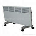 Electric Panel Heater BC-208
