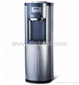 Europe Style Round Silver Water Dispenser Cooler YLRS-D1