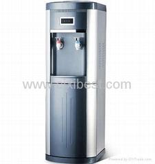 VFD Display Top Loading Water Dispenser Cooler YLRS-D2