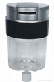 5 Stage Filter Silver Water Purifier