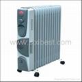 Turbo Fan Heater Oil Filled Heater
