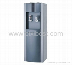 Standing Home Hot And Cold Bottled Water Dispenser Cooler YLRS-B14