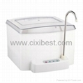 Bag In Box Water Cooler Dispenser Machine BB-02