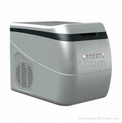 Desktop Portable Flake Ice Maker Machine BI-203