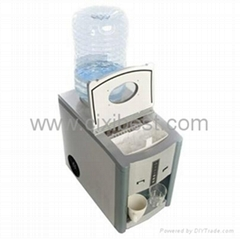 Bottle Water Dispenser With Ice Maker Machine BI-209