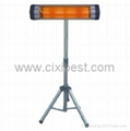 Far Infrared Heater BI-102 1