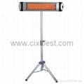 Carbon Infrared Heater BI-106