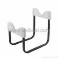 Plastic Gallon Water Jug Bottle Rack Stand BR-09