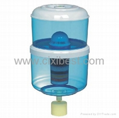 10 Liter Water Filter Bottle Water Purifier JEK-09