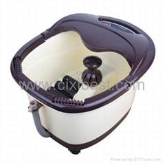 Electric Foot Bath Massager BM-101