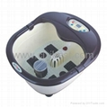 Electric Roller Bubble Foot Massager BM-103