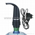 Rechargeable Bottle Pump Electric Water