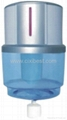 Top Loading Water Cooler Water Purifier Filtering Bottle JEK-04