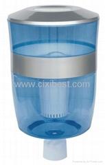 4 Gallon Water Dispenser Bottle Water Filter Purifier JEK-01
