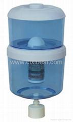 Portable Tap Water Clean Bottle Water Filter Purifier JEK-09