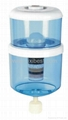 Classic 15 Liter Tap Water Clean Bottle Water Purifier JEK-10