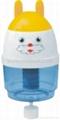 Rabbit Water Filter Purifier Bottle