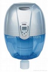 LCD Water Cooler Filteri