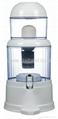 20 Liter Filtering Bottle Mineral Water Pot Purifier JEK-53