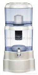 Faucet Water Clean Plastic Mineral Water Pot Purifier JEK-57