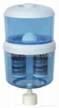 2 Filter Water Purifier Filtering Bottle Place On Cooler JEK-09-2