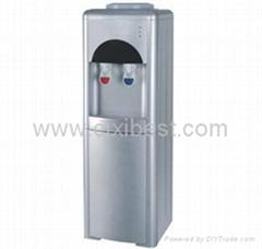 Free Floor Standing Bottle Water
