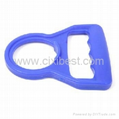 Durable Plastic Bottle H
