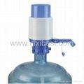 Medium Size Bottle Pump Manual Water