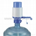 Medium Size Bottle Pump Manual Water Pump BP-02